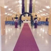 Maota Mileniuma Fou Hall