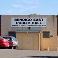 Bendigo East Communitiy Hall