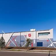 Salvation army hall ,craigieburn