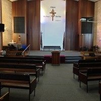 St Marys Salvation Army