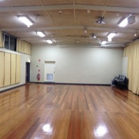 Church Hall and Meeting Room - South Yarra Baptist