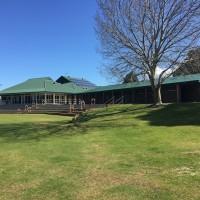 Leeming Spartan Cricket Club