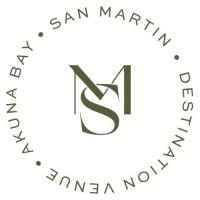 San Martin Akuna Bay