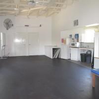 Elizabeth McLean Community Room
