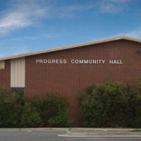 Progress Community Hall