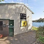 Mosman Bay Sea Scout Hall