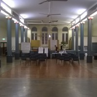 Saint Andrew's Uniting Church Hall