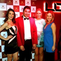 LOQ Nightclub Bar