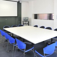 Carlton Library Meeting Room