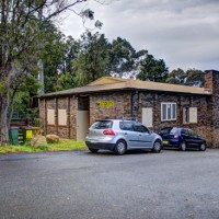 1st North Sydney Scout Hall