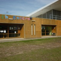 Roxburgh Park Youth Centre
