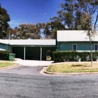 Corroborree Park Community Centre